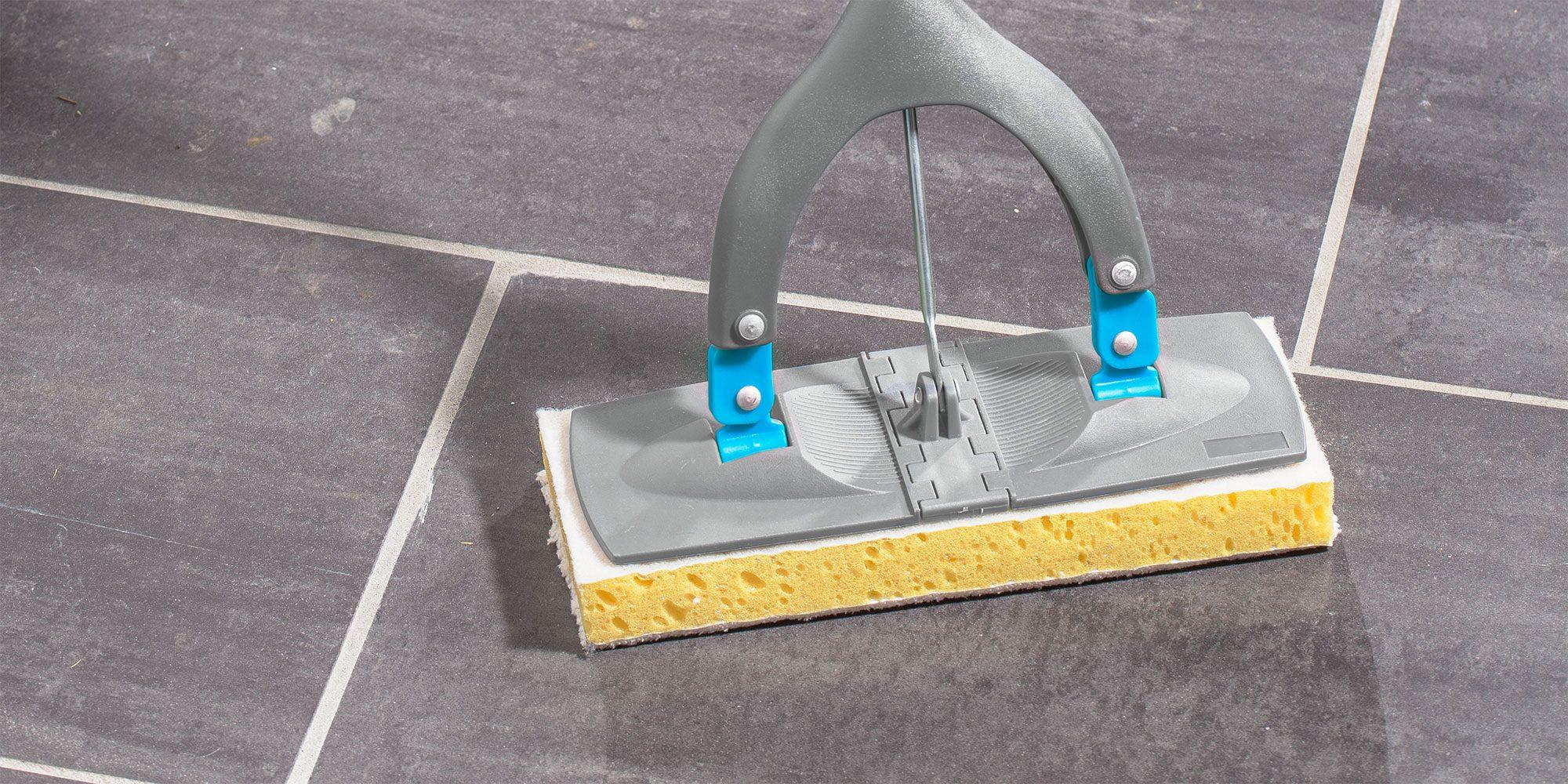 Svampmopp/Spongemop – Smart Microfiber