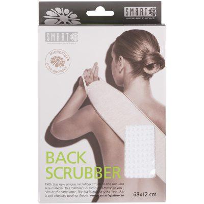 Backscrubber packshot UK – Smart Microfiber