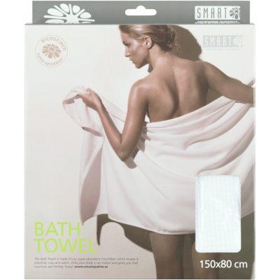 Bath towel – Smart Microfiber