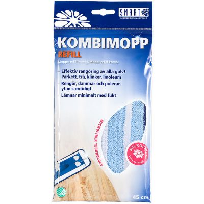 Combimop refill – Smart Microfiber