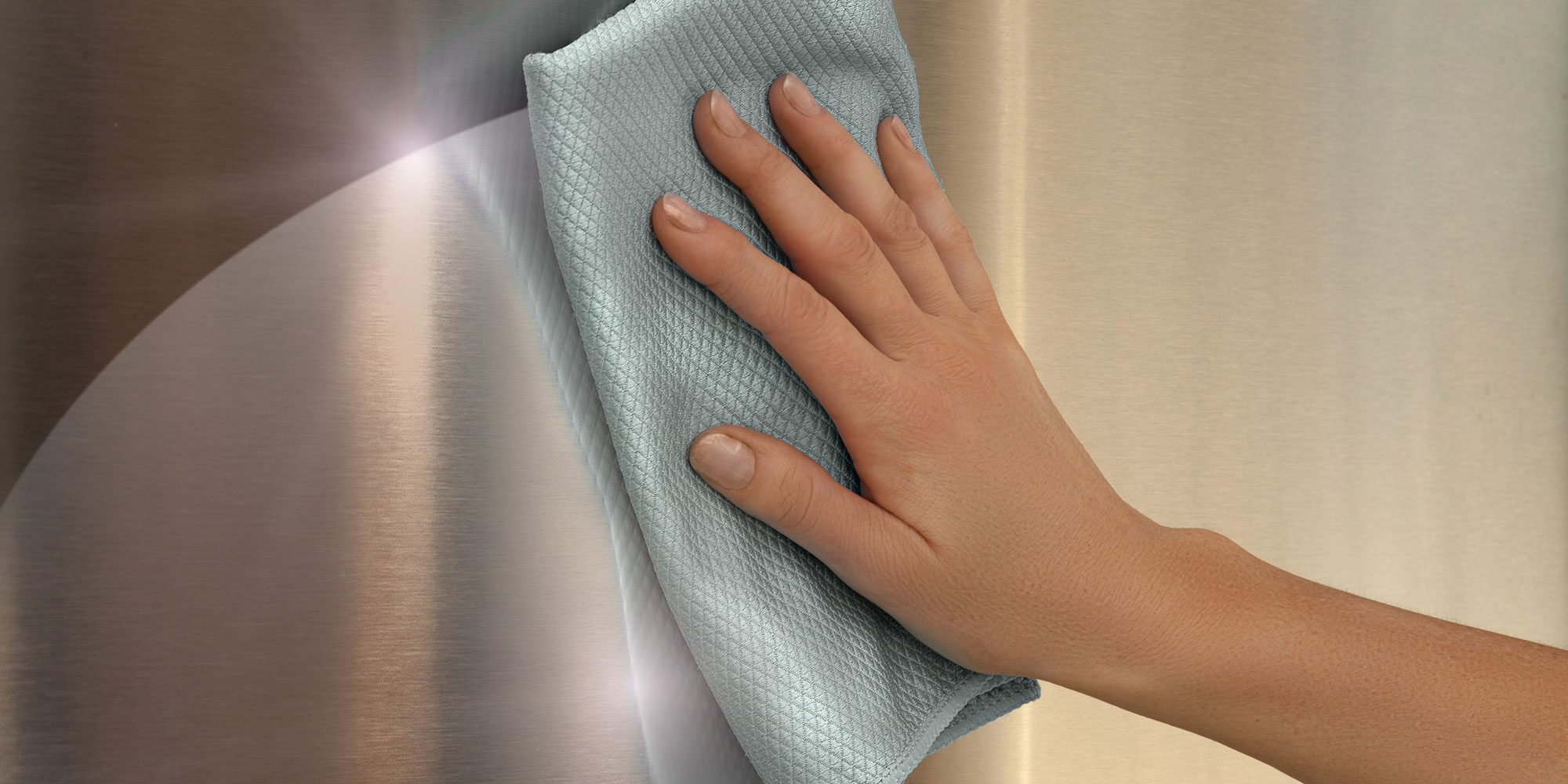 Polerduk/Polish cloth – Smart Microfiber