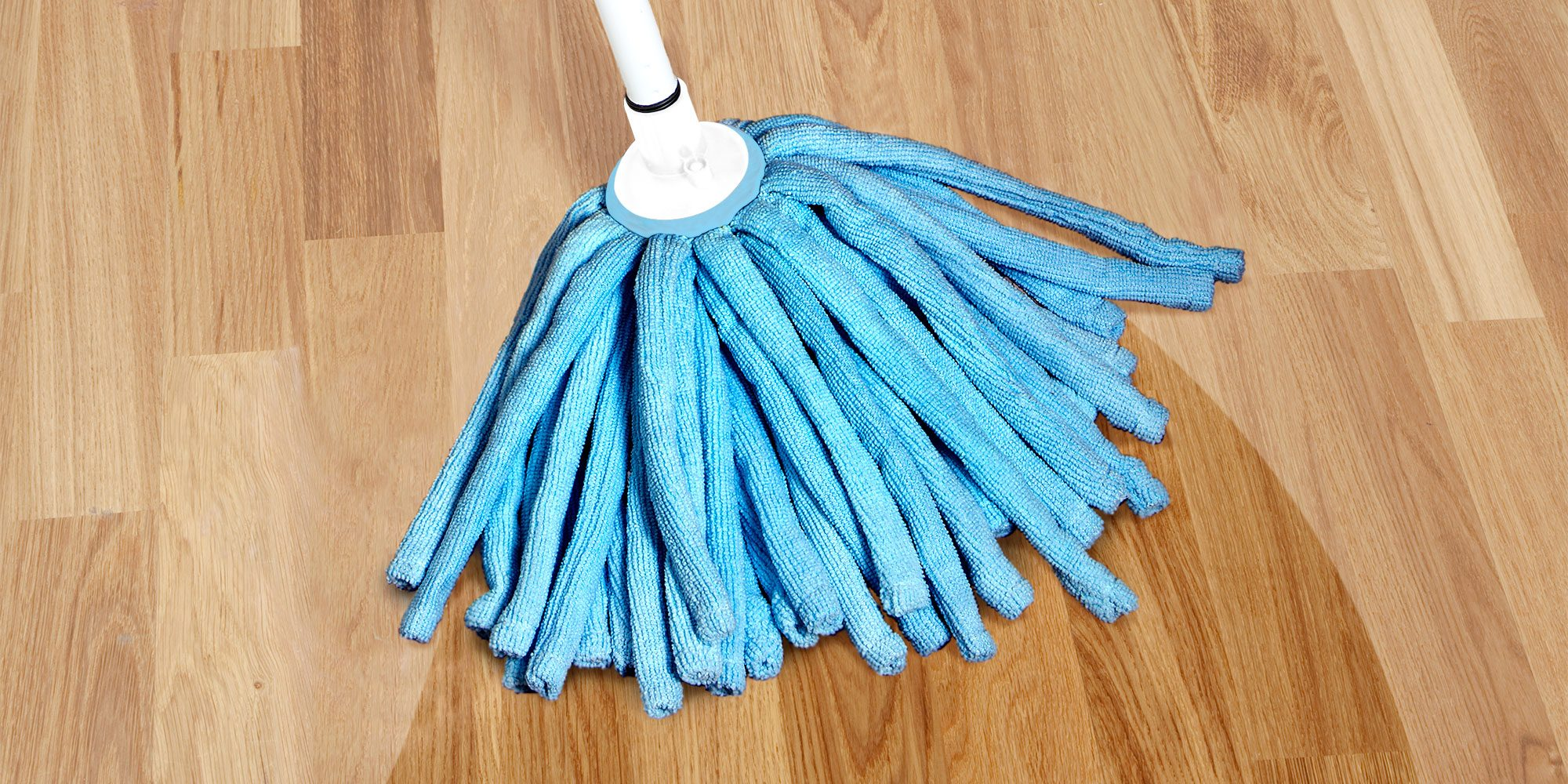 Smart mop – Smart Microfiber