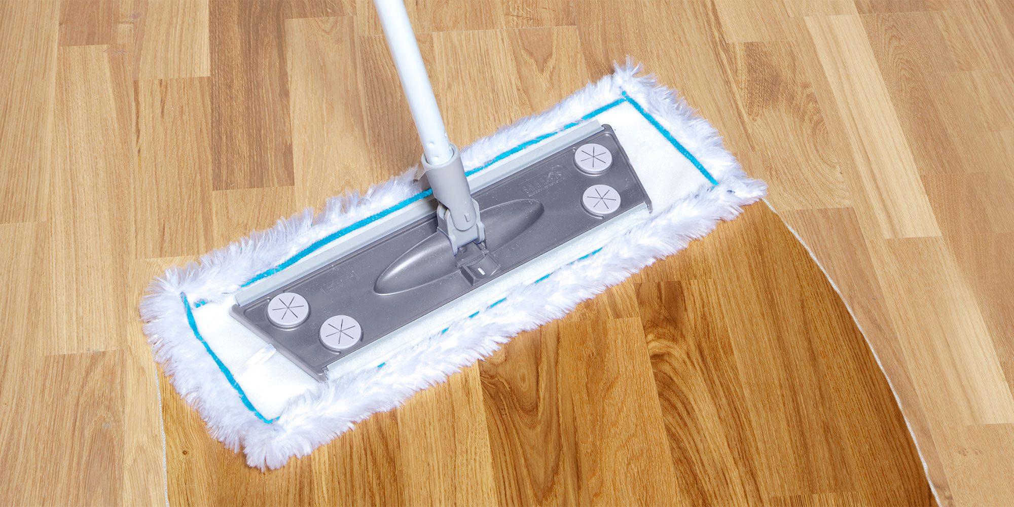 Dustmop – Smart Microfiber